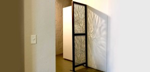 Artisan Panels Privacy Screen