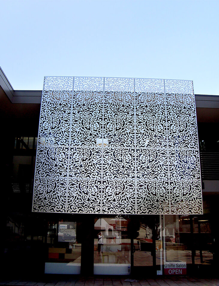 Gallery Laser Cut Panel Designs Artisan Panels