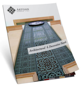 Artisan Panels Brochure
