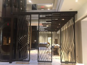 Architectural Surfaces Custom